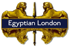 Egyptian London